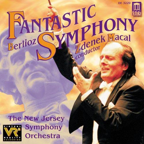Berlioz Sinfonie Fantastique -