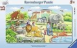 Ravensburger 06116 - Ausflug in den Zoo