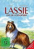 Lassie und die Goldgräber / The Painted Hills (1951)
