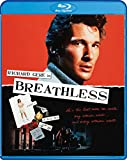 Breathless [Blu-ray] [1983] [US Import]