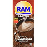 Ram Chocolate Lquido a la Taza - Pack 6 x 1 L - Total: 6 L
