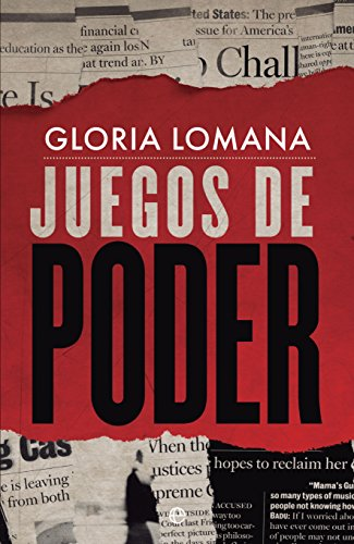 Juegos de poder por Gloria Lomana