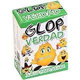Glop Games Cartas Verdad - 180 gr