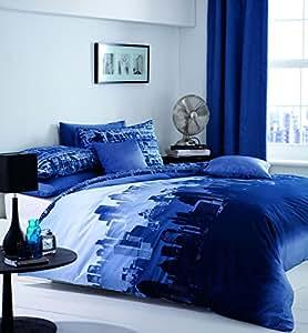 Catherine lansfield biancheria da letto singolo casa e cucina - Biancheria da letto amazon ...