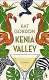 Kenia Valley von Kat Gordon