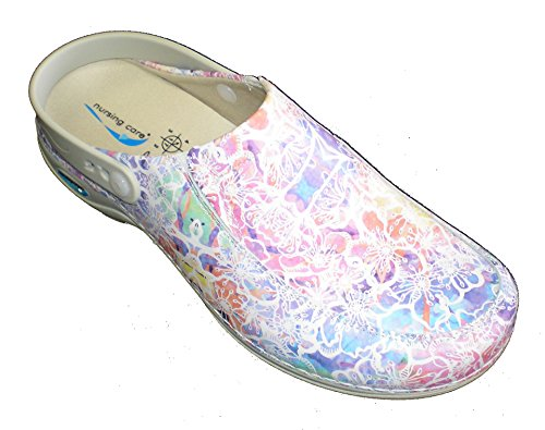 Nursing Care Paris Donna Clogs & Mules Multi