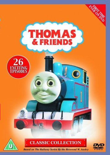 Thomas & Friends - Classic Collection: Series 2