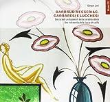 Barraud Messeri & C. Carraresi e lucchesi. Due grandi protagonisti della ceramica decò. Una indimenticabile tazza di caffè