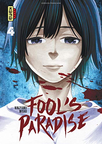 Fool's Paradise Edition simple Tome 4