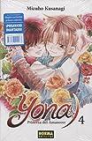 Yona, Princesa del Amanecer 04