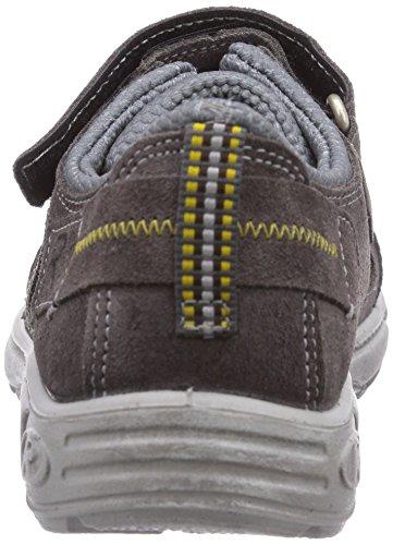 Ricosta Fido Jungen Sneakers Grau (meteor/grau 469)