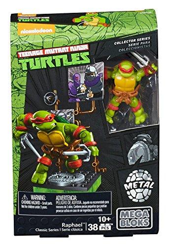Mega Bloks - Teenage Mutant Ninja Turtles Collector Figure - Raphael ()