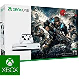 Xbox One mit 1 Tb und Gears of War 4