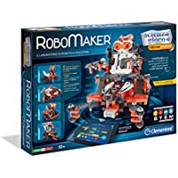 Clementoni 13992 - RoboMaker