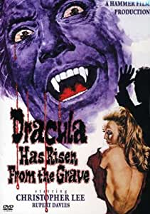 Dracula Has Risen From the Grave [DVD] [1968] [Region 1] [US Import] [NTSC]