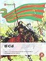 El Cid N/c  - 9788468205984 par Mccaughrean