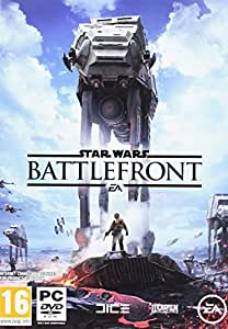 Star Wars Battlefront (PC DVD): Amazon.co.uk: PC & Video Games