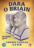 Dara O Briain - Crowd Tickler [DVD] [2015]