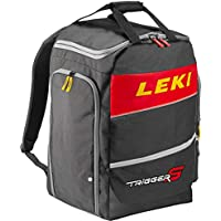Leki Bootbag–Bolsa para botas de esquí (Antracita)