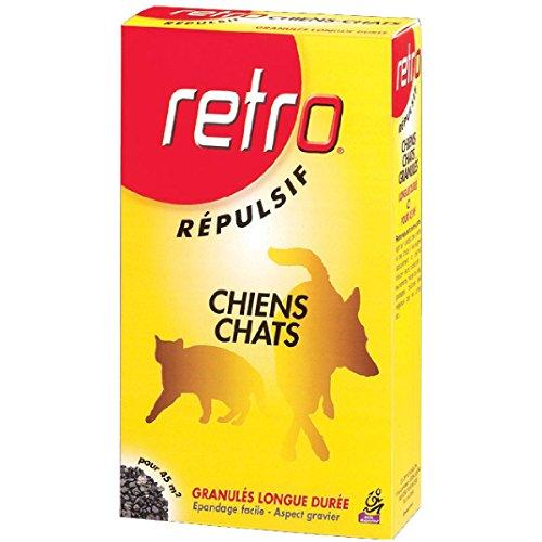 REPULSIF CHIEN CHAT 400GR ACTO RECH4