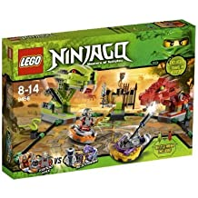 1 x Lego Drachen dunkel grün Baby Norbert Harry Potter 9456 2507 4738 7947 41535