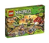 LEGO Ninjago 9456 - Duell in der Schlangengrube