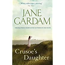 Crusoe's Daughter (English Edition)