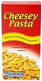 ( 12 Pack ) Kraft Cheesey Pasta 190g