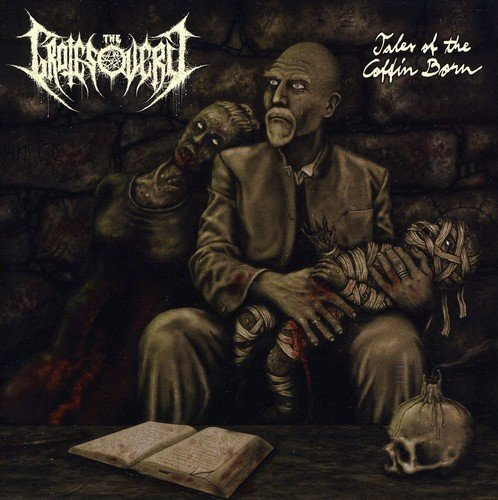 the Grotesquery: Tales of the Coffin Born (Audio CD)