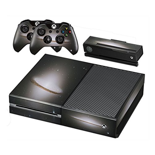 Stillshine Xbox ONE Designfolie für Konsole + 2 Controller + Kamera Sticker...