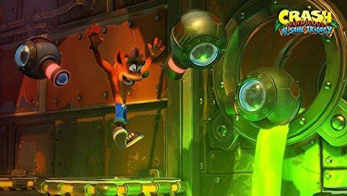 Crash Bandicoot NSane Trilogy (Xbox One)