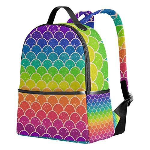 Mochila mochila escolar para adolescentes, niñas, mochila, bolso de hombro, bolsa de ordenador portátil Es una gran mochila para la vida casual. Esta mochila de tamaño es una bolsa ideal y perfecta para ser utilizada como una mochila diaria para adul...