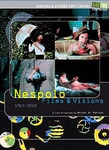 Nespolo Films & Visions 1967 - 2010 (Dvd singolo)
