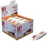 ProSupps MyBar Protein Riegel Low Carb und Gluten-Free MIX Box - 12 x 55g