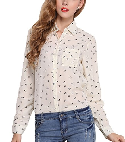 fortunings-jds-basic-top-shirts-in-boat-anchor-print-chiffon-point-collar-long-sleeves-blouse-for-la