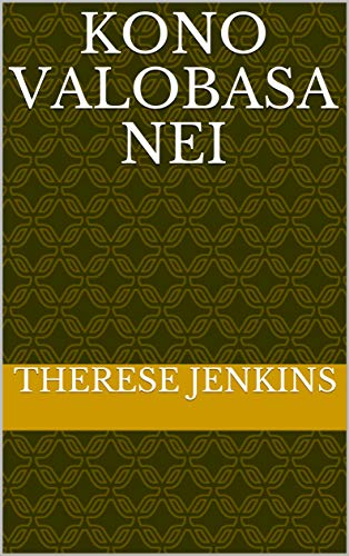 Kono valobasa nei (Galician Edition) eBook: Therese Jenkins ...