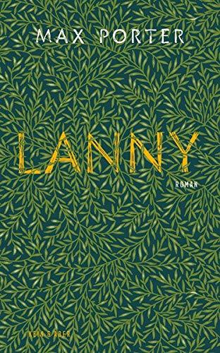 Buchseite und Rezensionen zu 'Lanny' von Max Porter