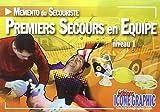 Memento du Secouriste Premiers Secours en Equipe de niveau 1 - PSE1