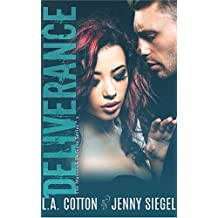 Deliverance (The Maverick Defense Series Book 1)