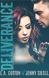 Deliverance (The Maverick Defense Series Book 1)