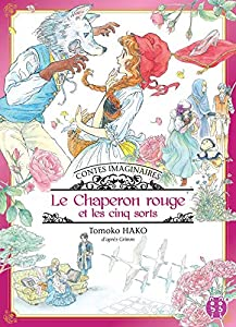 Contes Imaginaires Edition simple Tome 3