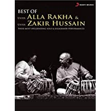 Best of Alla Rakha & Zakir Hussain