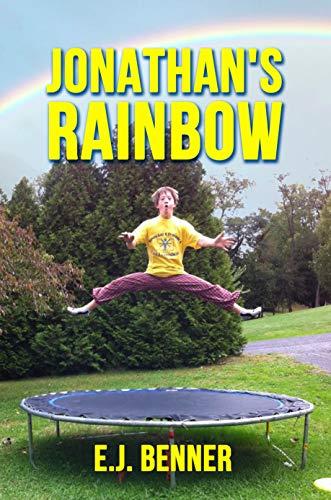 Jonathan's Rainbow (English Edition)
