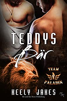 Teddys Bär (Team Paladin 4)