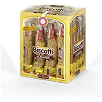 Pan Ducale Biscuits cantuccini 24 Biscotti avec Amandes 864 g Pan Ducale Biscuits cantuccini 24 Biscotti avec...