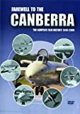 Farewell to the Canberra [DVD]