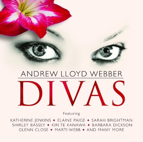 Divas (UK comm CD)