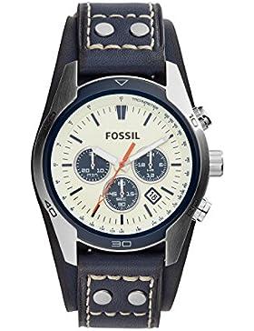 Fossil Herren-Uhren CH3051