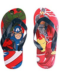 Marvel Infradito Avengers Blu lmz5qC