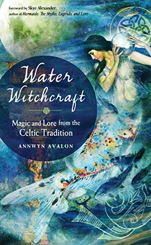Water Witchcraft: Magic and Lore from the Celtic Tradition (English Edition)